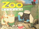 zoo keeper and other stuby drink holder patterns