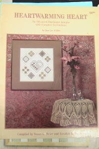 Crotchet Pictures and Tableclothes
