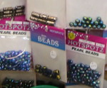 Packets of Beads